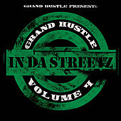 Grand Hustle Presents In Da Streetz Volume 4 von Various Artists