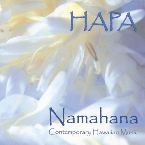 Namahana by Hapa