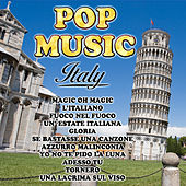 Pop Music Italy by Various Artists