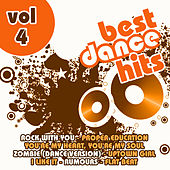 Best Dance Hits Vol. 4 by Various Artists
