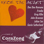 From The Heart by Various Artists