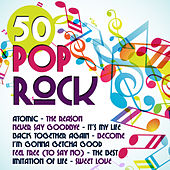 50 Pop Rock by Various Artists