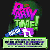 It's Party Time Disco by Various Artists