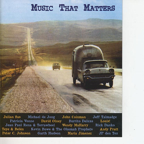 Music That Matters by Various Artists