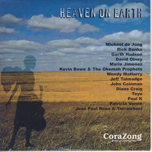 Heaven On Hearth by Various Artists
