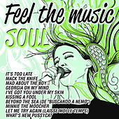 Feel the Music Soul by Various Artists