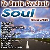 Te Gusta Conducir   Soul by Various Artists