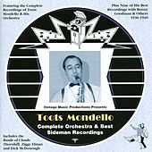 Complete Orchestra & Best Sideman Recordings by Various Artists