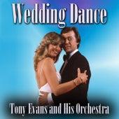 Wedding Dance by Tony Evans