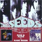 Raw & Alive von The Seeds