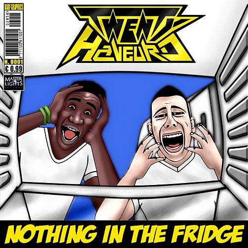 Nothing in the fridge by Twenty