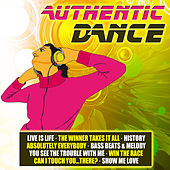 Authentic Dance by Various Artists