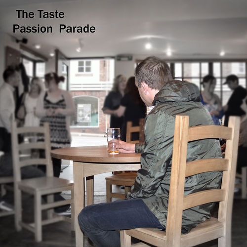Passion Parade by Taste