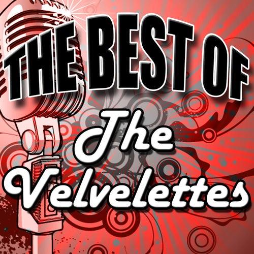 The Best of the Velvelettes - EP by The Velvelettes