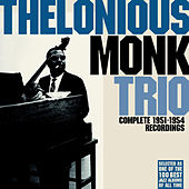 Complete 1951-1954 Recordings (Bonus Track Version) by Thelonious Monk