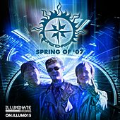 Spring of '07 by Dawnchaser