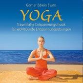 Yoga by Gomer Edwin Evans