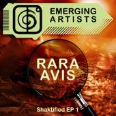 Shaktified Ep #1 by RaRa Avis