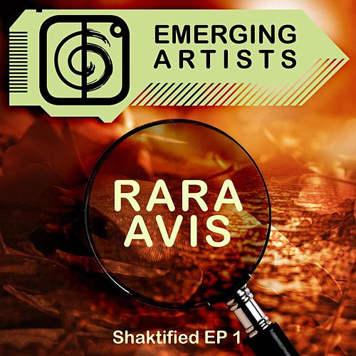 Shaktified Ep #1 by RaRa Avis