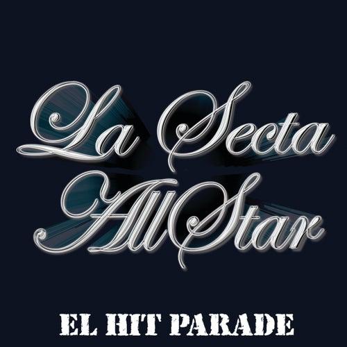 El Hit Parade by La Secta