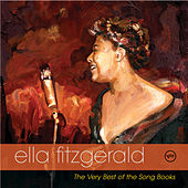 The Very Best Of The Songbooks: Golden Anniversary Edition by Ella Fitzgerald