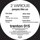 2 Various - People Like Us by Various Artists