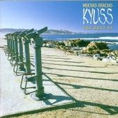 Muchas Gracias: The Best Of Kyuss by Kyuss