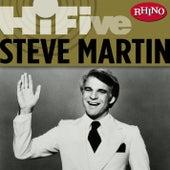 Rhino Hi-Five: Steve Martin von Steve Martin