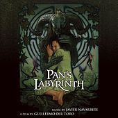 Pan's Labyrinth by Javier Navarrete