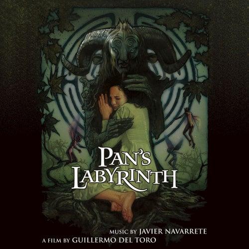 Pan's Labyrinth by Javier Navarrete