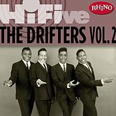 Rhino Hi-Five: The Drifters [Vol. 2] by Various Artists