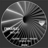 Vaccilate - Single by Emmanuel