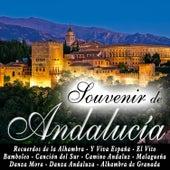 Souvenir de Andalucía by Various Artists