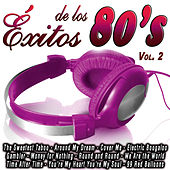 Éxitos de los 80's Vol. 2 by Various Artists