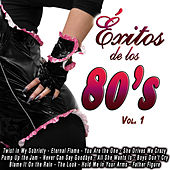 Éxitos de los 80's Vol. 1 by Various Artists