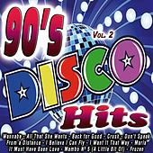 90's Disco Hits Vol. 2 by Various Artists