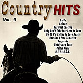 Country Hits Vol. 9 von Various Artists