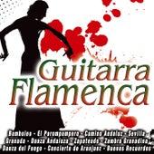 Guitarra Flamenca by Various Artists