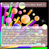 Festival di Sanremo Vol. 1 by Various Artists