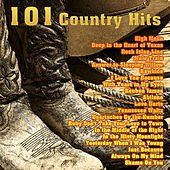 101 Country Hits von Various Artists