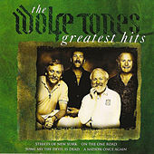 The Greatest Hits by The Wolfe Tones