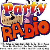 Party Radio by Various Artists