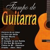 Tiempo de Guitarra by Various Artists