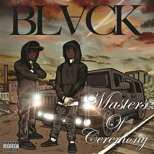 Black by Masters Of Ceremony