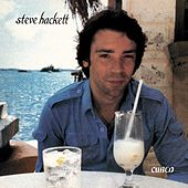 Cured by Steve Hackett