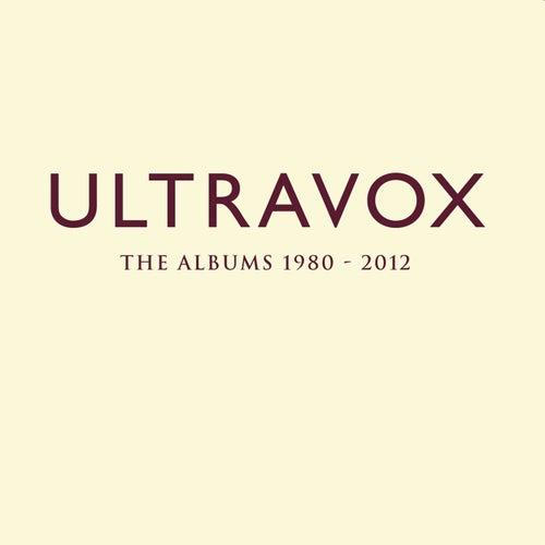 The Albums 1980-2012 von Ultravox