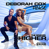 Higher (feat. Paige) by Deborah Cox