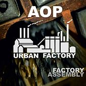 Factory Assembly by Various Artists