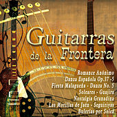 Guitarras de la Frontera by Various Artists