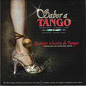 Sabor a tango by Various Artists